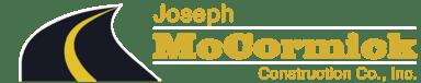 Joseph McCormick Construction Company, Inc